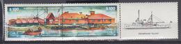 CHILI      1987      N °      778 / 779          COTE      10 € 00           (  Q 331 ) - Chile