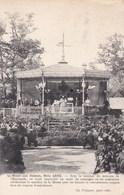 GUERRE DE 1870 - METZ - MOSELLE - (57) -  CPA ANIMÉE. - Guerres - Autres