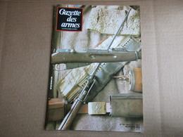 Gazette Des Armes / N° 111 Novembre 1982 - Weapons