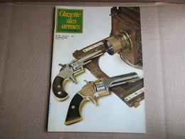 Gazette Des Armes / N° 110 Octobre 1982 - Weapons