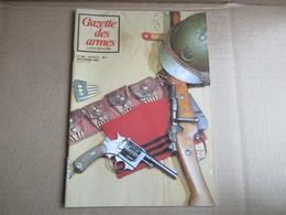 Gazette Des Armes / N° 109 Septembre 1982 - Weapons