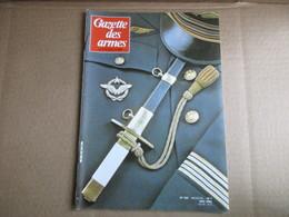 Gazette Des Armes / N° 105 Mai 1982 - Weapons
