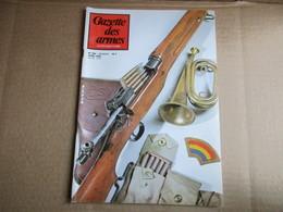 Gazette Des Armes / N° 104 Avril 1982 - Weapons