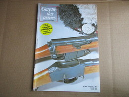 Gazette Des Armes / N° 103 Mars 1982 - Weapons