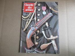 Gazette Des Armes / N° 102 Février 1982 - Weapons