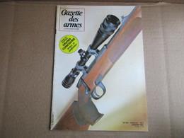 Gazette Des Armes / N° 101 Janvier 1982 - Weapons