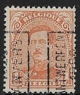 Antwerpen  1920  Nr. 2480AII - Préoblitérés