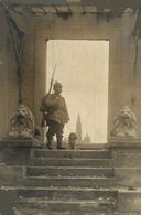 Anvers CARTE PHOTO RPPC FOTOKAART . WWI ANTWERPEN ANVERS WWICOLLECTION - Antwerpen