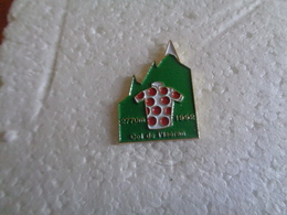 PIN'S 41109 - Pin's