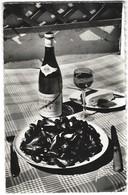Spécialités De Charente - Muscadet Et Moules - Cuisine - Spécialités Culinaires - Gastronomie - Recettes (cuisine)