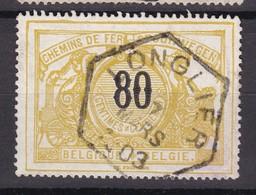 TR LONGLIER - Oblitérés