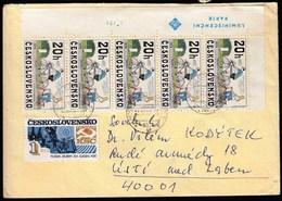 Czechoslovakia 1979 / Historic Bicycles, Cycling - Radsport