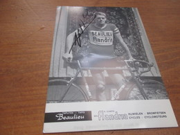 VD Slagmolen Herman - Ciclismo