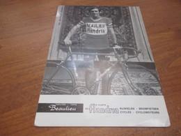 De Muynck Johan - Ciclismo