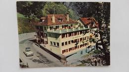 [VALAIS] - 1965 - GABI - Hotel Weissmies - VS Valais