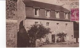LE YAUDET (LANNION) - COTES D'ARMOR (22) - LE RESTAURANT PLANTIS - Altri Comuni