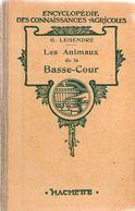 Les Plantes Sarclées L.malpeaux Hachette 1945 +++BE+++ LIVRAISON GRATUITE - Garden