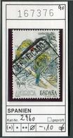 Spanien - Spain - Espana - Espagne - Michel 2960 - Oo Oblit. Used Gebruikt - 1981-90 Usados