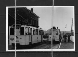 PHOTO  TRAM WESTERLO AARSCHOT REPRO Envoi Gratis à Partir De 15 Euros - Tramways