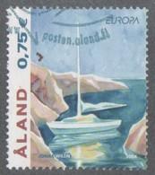 Aland - #224- Used - Ålandinseln