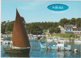 CPM NEVEZ (29) - Port De Kerdruc - Névez