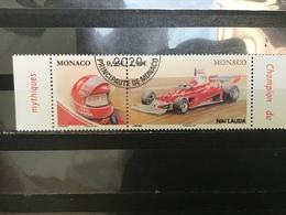 Monaco - Complete Set Formule 1 Coureurs, Niki Lauda 2020 - Monaco