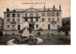 Montargis Hôtel De La Poste - Montargis