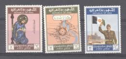 07232  -  Iraq  :  Yv  337-39  ** - Iraq