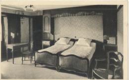 Spa - Grand Hôtel Britannique - Chambre à Coucher - 1937 - Spa