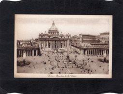 94068    Italia,   Roma,  Basilica  Di S. Pietro,  NV - San Pietro