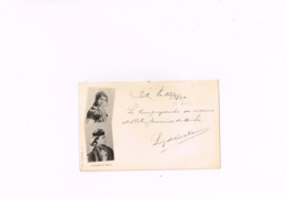 Costumes Do Minho, Emilio Biel & C.Porto,N°21,carte Postale Ancienne 1900.Portugal. - Porto