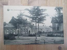 Moll Mol Gemeente Jongensschool Not Used Perfect - Mol