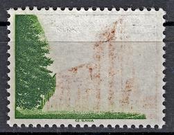 Probedruck, Test Stamp, Specimen, Prove, Grundtvigs Kirke, Slania 1968 - Probe- Und Nachdrucke