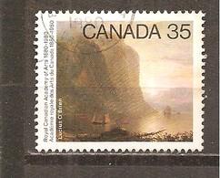 Canadá. Nº Yvert  731 (usado) (o) - Oblitérés