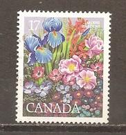 Canadá. Nº Yvert  734 (usado) (o) - Oblitérés