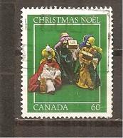 Canadá. Nº Yvert  826 (usado) (o) - Oblitérés