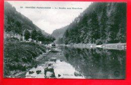 Frontière Franco-Suisse - Le Doubs Aux Graviers - Altri Comuni