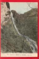 170 - Cascade Du Bout Du Monde à BEURE - Colorisée - France