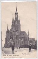 Amsterdam Kerk H. Maria Magdalena Levendig ± 1901    2401 - Amsterdam