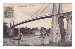 315 - Environs De Paimpol - Le Pont De Lézardrieux. 192 Mètres De Long - Autres Communes