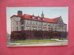 High School  Jamaica  New York > Long Island  > Ref 4068 - Long Island