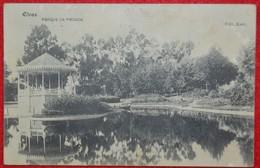 Postcard Of The   Elvas /  Parque Da Piedade  ( Lote Nº 1606 ) - Portalegre