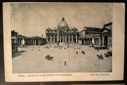 SAN PIETRO - San Pietro