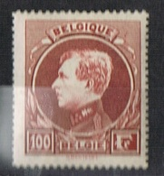 292 ** - Côte 155€ - 1929-1941 Grand Montenez