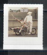 Dänemark / Denmark / Danemark 2012 EUROPA ** - Europa-CEPT