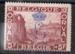 272H * - Côte 92,50€ - Belgique