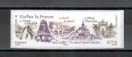 Frankreich / France 2012 EUROPA Selbstklebend/self-adhesive ** - Europa-CEPT