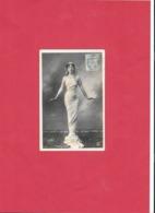 MATA HARI - Femmes Célèbres