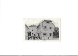 HAGENTHAL-LE-BAS Restaurant JB Aman - Autres Communes
