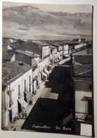 Castrovillari (Cosenza) - Via Roma - Viaggiata - Italy